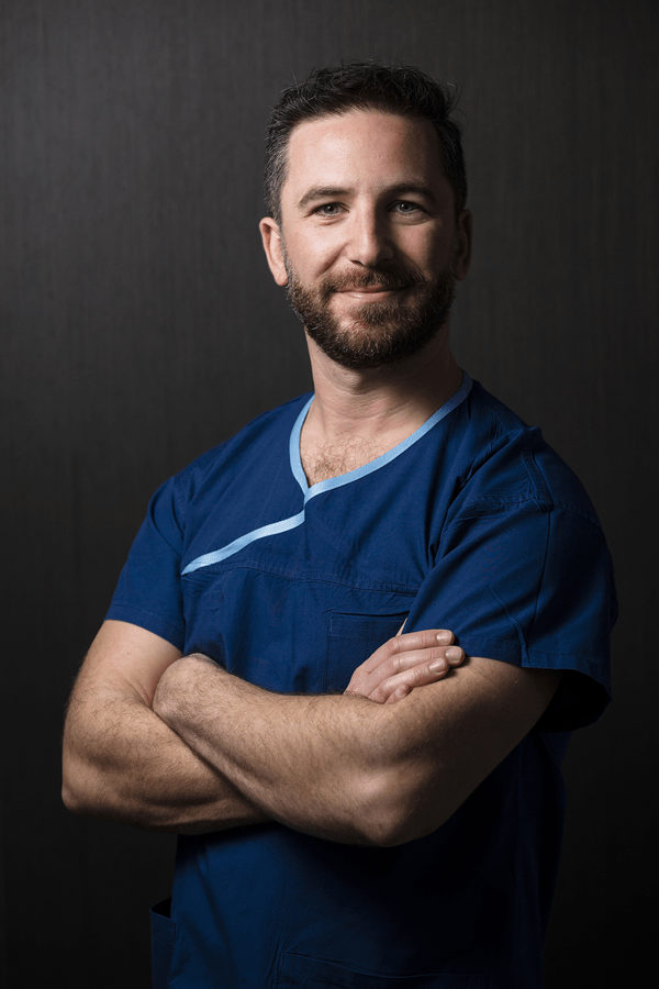 Dr Gideon Blecher - Melbourne Urologist and Andrologist